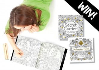 Win mindful colouring